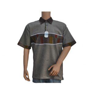 chemisette velour M